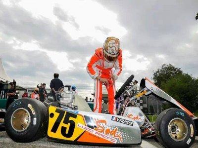 Go-karting GP in Cartagena