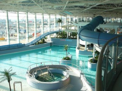 The LC2 Water Parks