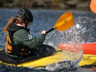 Boulder Adventures Kayaking