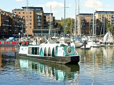 Bow Boat Company