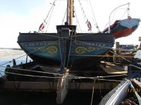 Our beautiful sailing yacht