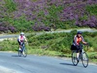 An on road cycling group is also available to join.