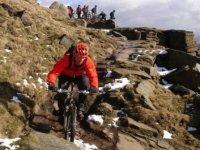 Mountain Biking is fun for everyone.