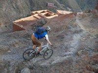 Mountain Biking with Swaledale Outdoor Club