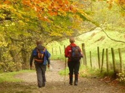 Swaledale Outdoor Club  Hiking