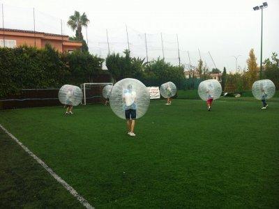 Fútbol Burbuja Mallorca
