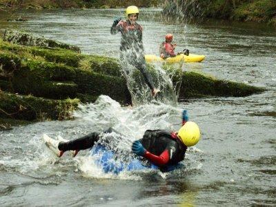 White Water Tubing UK