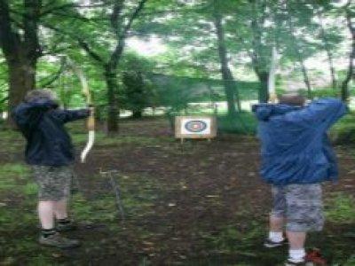 River Deep Mountain High Archery