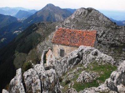 Gastro-cultural trekking route, Lea Artibai