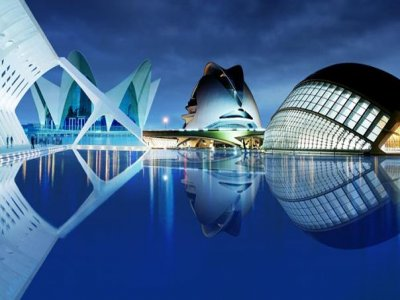 Cultural and adventure study trip in Valencia