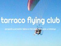 Tarraco Flying Club Parapente