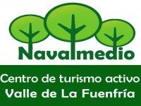 Navalmedio Actividades en Naturaleza Paintball