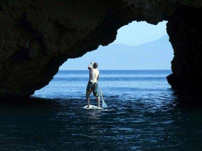 Eoliskite Paddle Surf