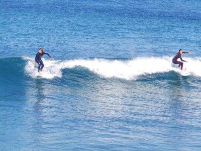 Surf Camp Floma