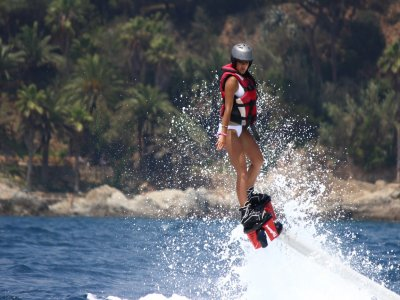Lloret Water Xtreme Flyboard