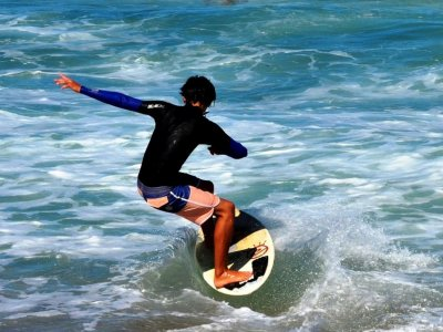 Surf Camp Floma Campamentos de Surf