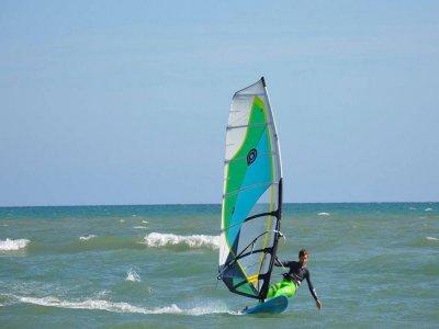 Flow Watersports Windsurf