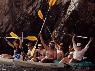 Aventura Rural Nevadensis Kayaks