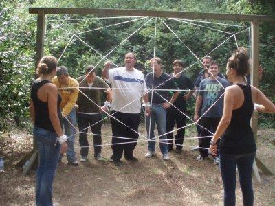 Team building activity Barcelona Exclusivity