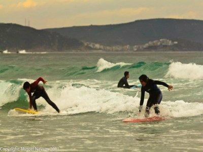 Surf & Rock Campamentos de Surf