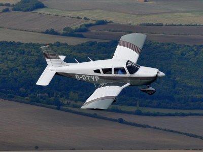 Mid Anglia School of Flying