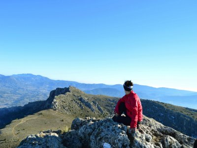 Guided tour hiking Alicante or Valencia