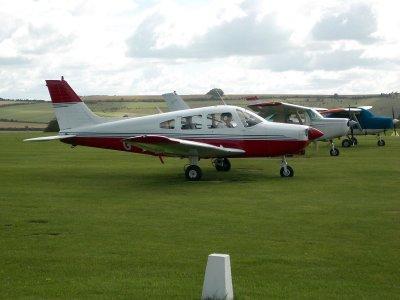 Midland Air Training Ltd.
