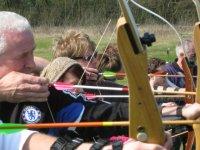 Archery Birthday