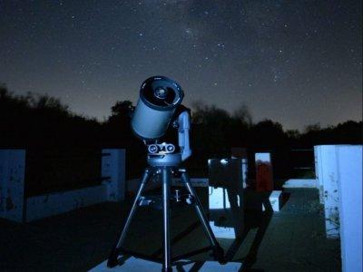 Astronomia Sierra de Aracena