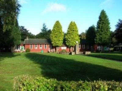 Scottish Outdoor Education Centre Broomlee