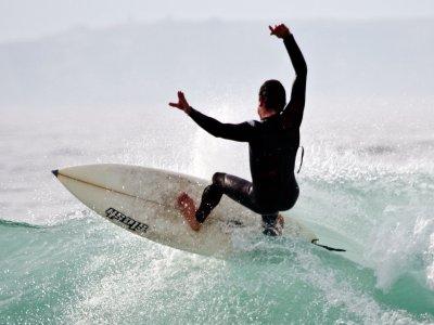 Surf & Rock Surf