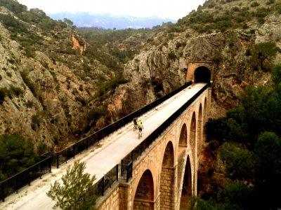 Turismo Matarraña Alquiler de Bicicletas