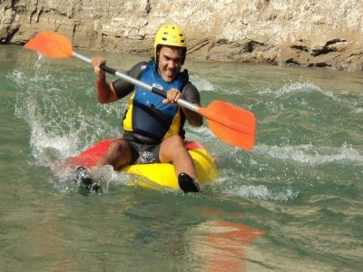 Indian Sport Rafting