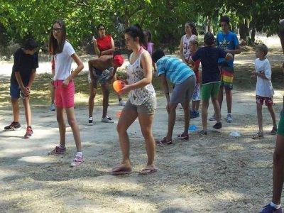 5-day multiadventure trip on Júcar river valley