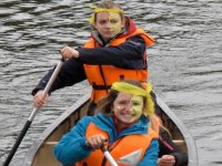 Canoeing is fun for everyone!