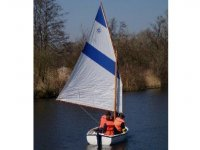 Learn how to sail with The Exploration Society.