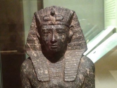 Visit Egypt Section, Archaeology Museum
