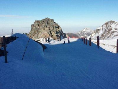 Ski pass Alto Campoo adults 5 days high season