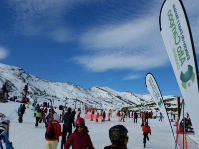 10-day Skipass Alto Campoo adults, low season