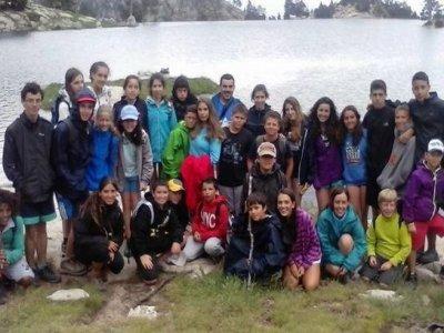 Summer Camp in Ordesa, 9 Days