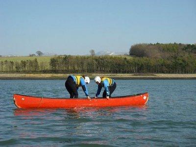 Dringo Adventure Canoeing