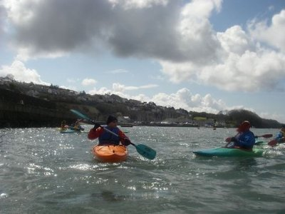Dringo Adventure Kayaking