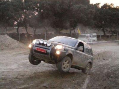 Eventos Off Road Cursos de Conducción