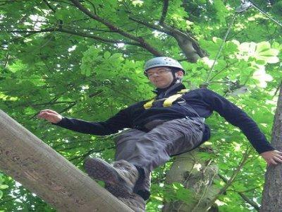 Dringo Adventure Canopy