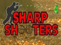 Sharp Shooters Paintball