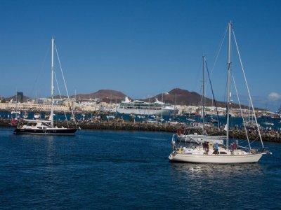 Rumbo Norte Yacht Club