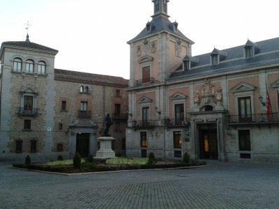 Guided Tour Madrid of the Austrians, For Schools