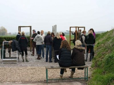 North Wales Shooting School