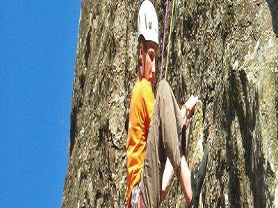 Keswick Mountain Adventures Climbing