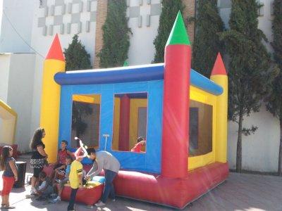 Entertainment for celebrations in Granada